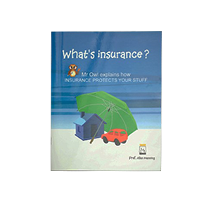 What's is insurance book