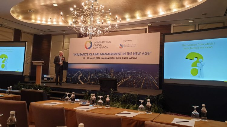 International Claims Convention – KL 2019