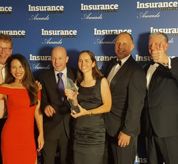 LMI Wins Insurance Business Awards 2019 – Best Service Provider!