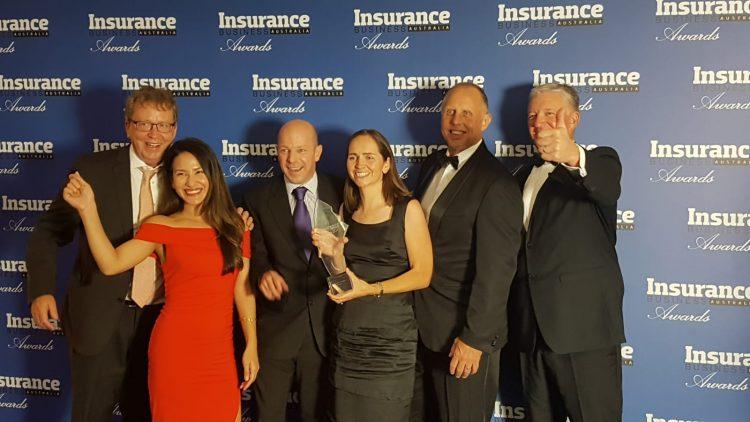 LMI Wins Insurance Business Awards 2019 – Best Service Provider!