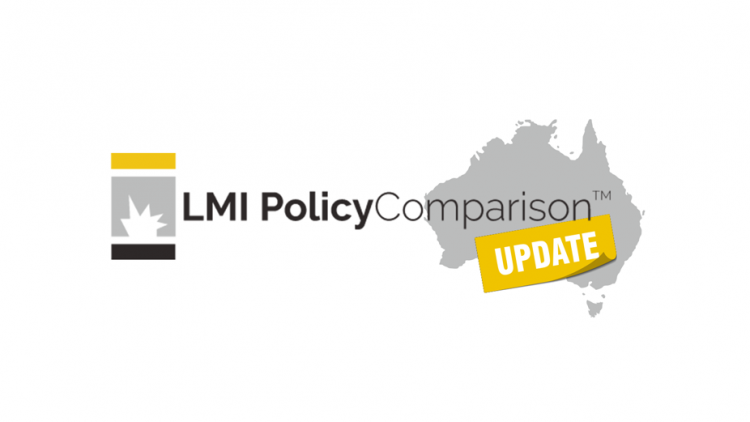 PolicyComparison Australia New Policies – April 2019