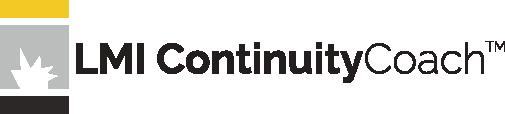 LMI Continuity Coach logo
