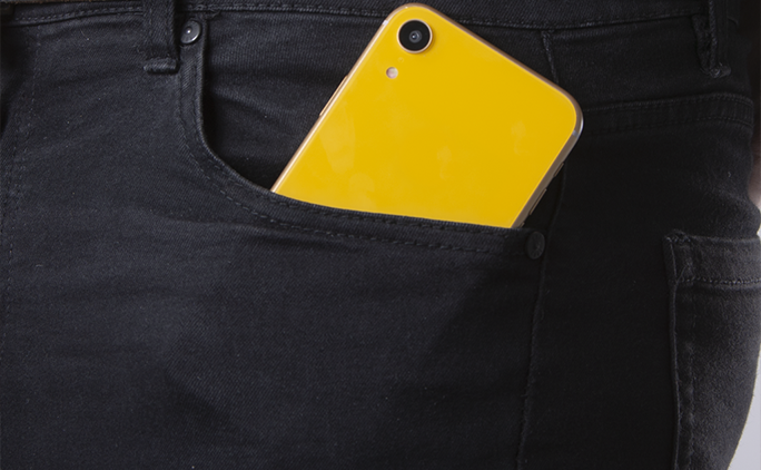 Mobile Device Security: Does your phone need protection?