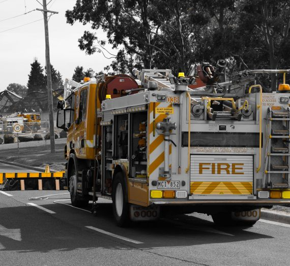 Fire Damage Claim – Campbellfield Factory Fire