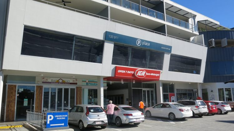 Seasons Supermarket IGA Blaze – LMI Claims