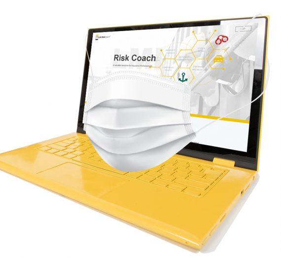 Face Mask Manufacturing now on RiskCoach
