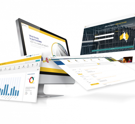 LMI Digital: LMI's New Service