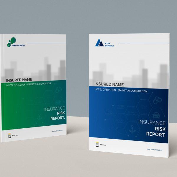 Custom RiskCoach Reports
