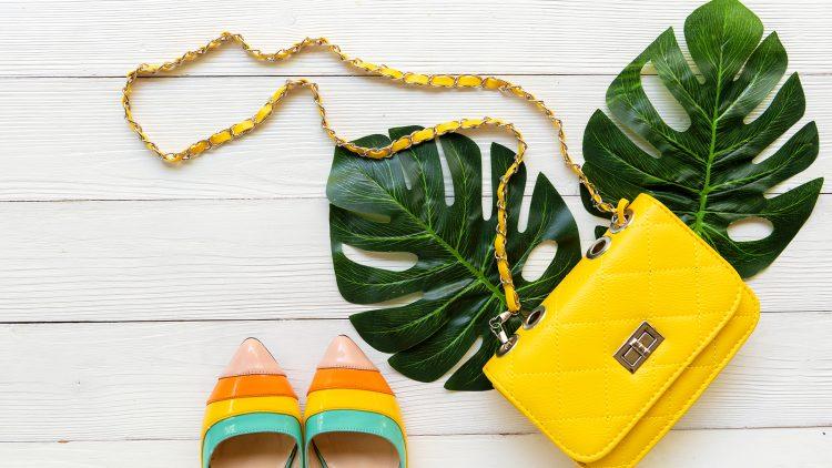 Handbags for a Good Cause
