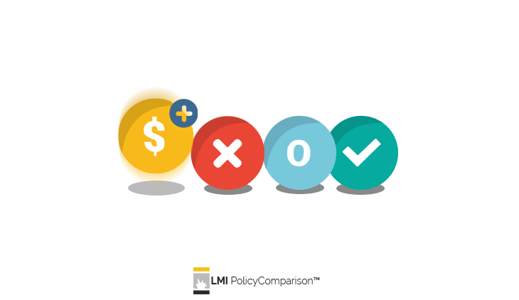 PolicyComparison (PCI) new features now available