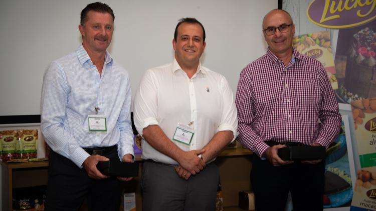 Phoenix Award: Select Harvests