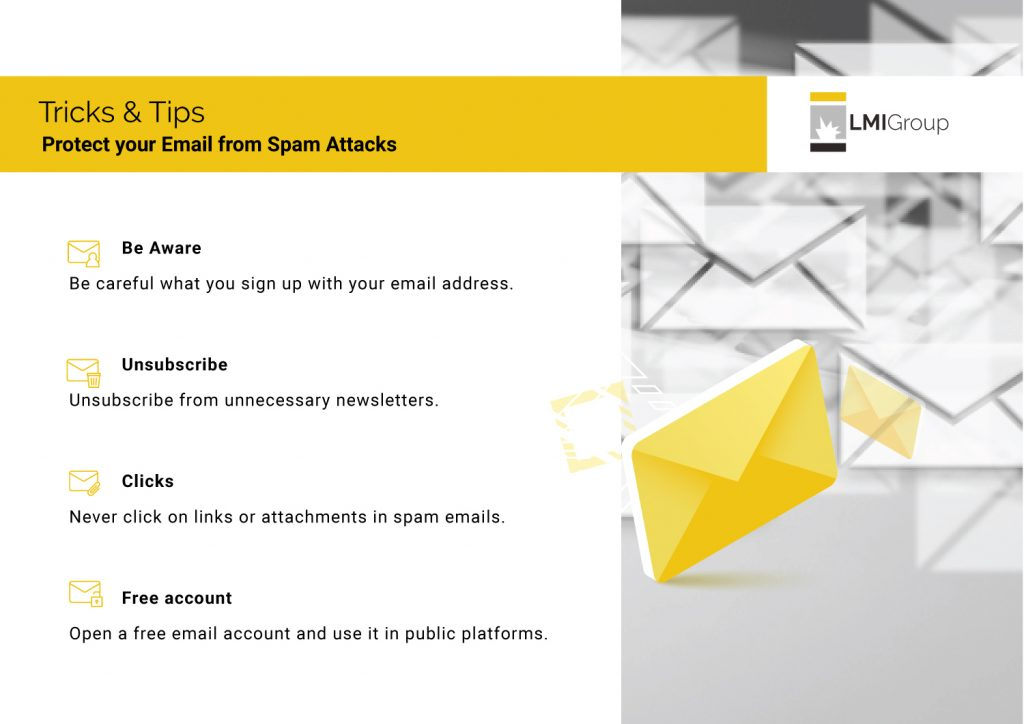 email tips & tricks