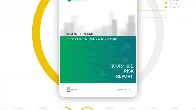 RISKCOACH TAILORED REPORTING NOW AVAILABLE