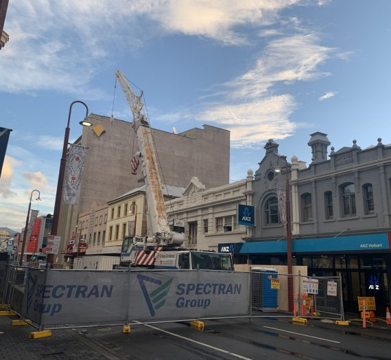 Brunswick Hotel Fire – LMI Claims Appointed