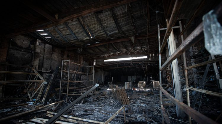 FIRE –  Keilor Road, Niddrie (Tenant: Clark Rubber) – LMI Appointed by Landlord