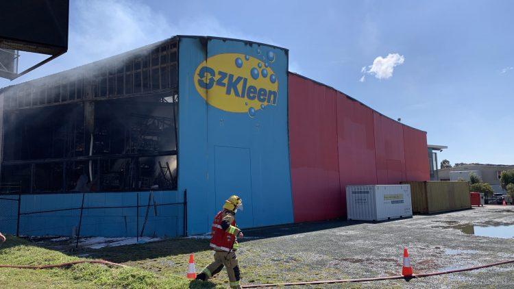LMI Claims: OzKleen Good News Story